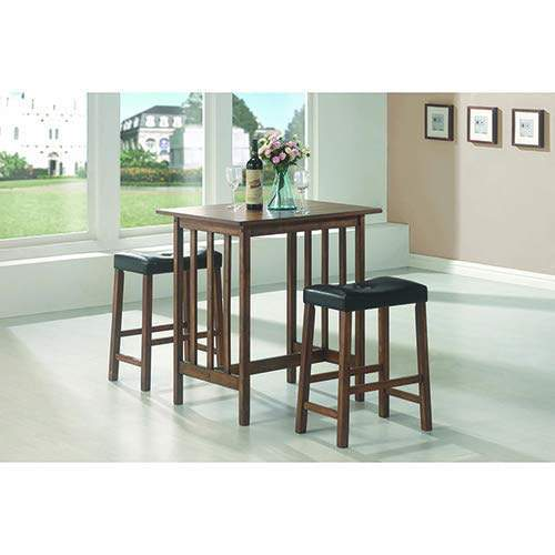 Bowling Dining Table and Chair Set