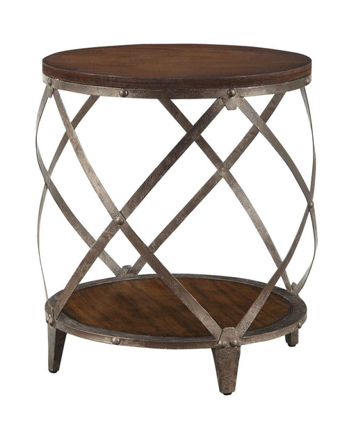 Caldus End Table