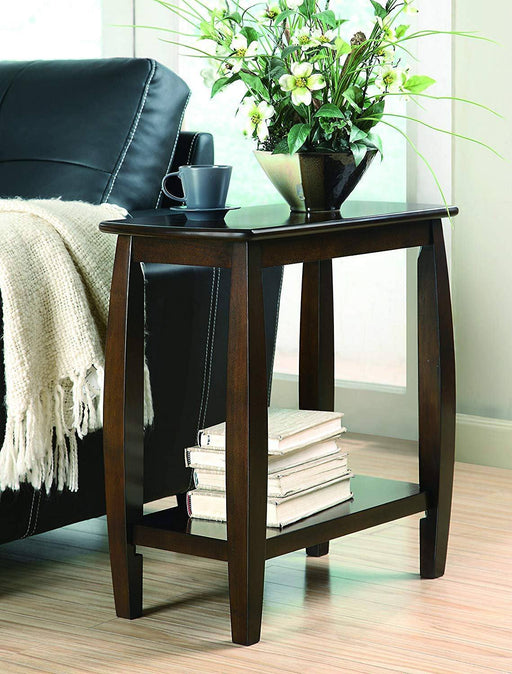 Capps End Table
