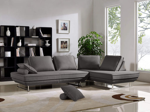 Castel Modular Sectional Sofa