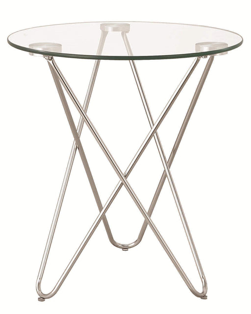 Cleon End Table