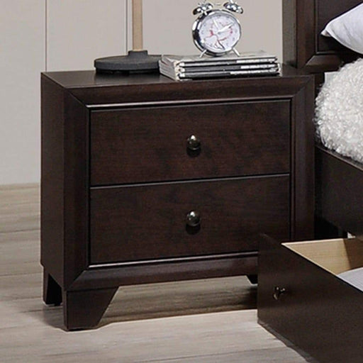 Core Nightstand