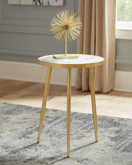 Debra End Table