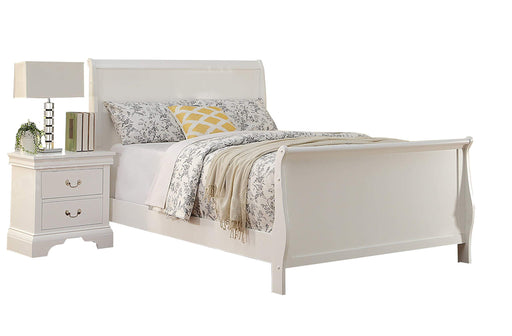 Dina Twin Bed