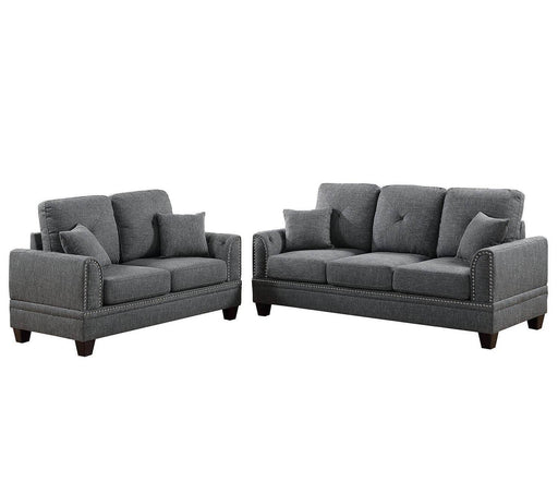 Earl Sofa and Loveseat Set