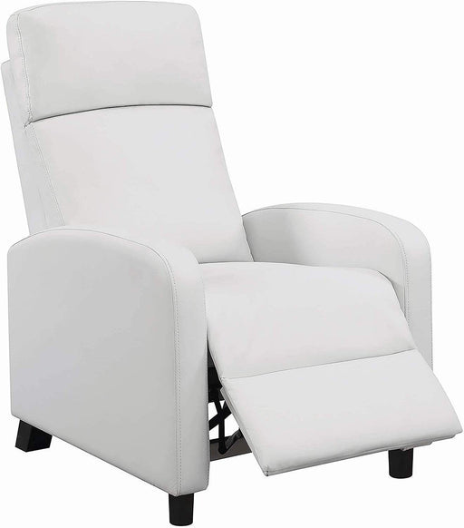 Fuller Push Back Recliner