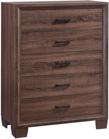 Gracie Chest Of Drawers