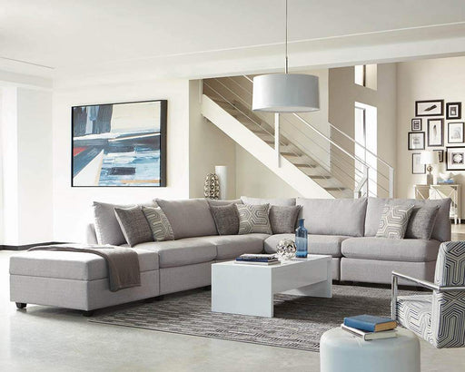 Harper Modular Sectional Sofa