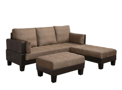 Isabel Sectional Sofa Bed