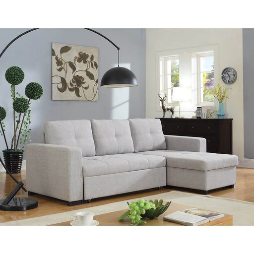 Itasca Sectional Sofa Bed