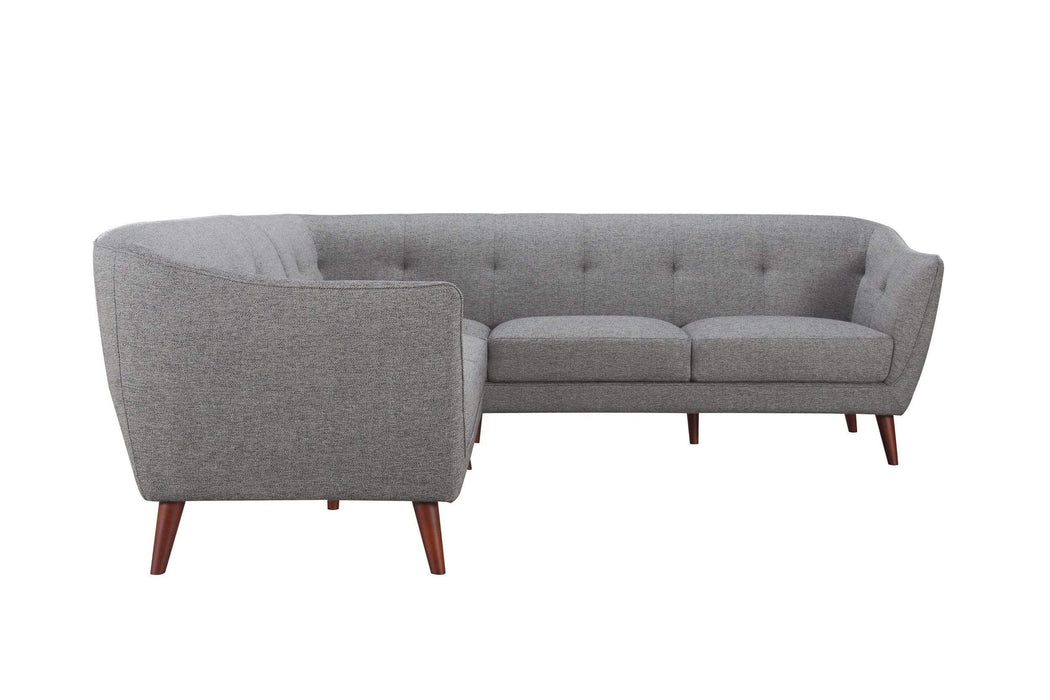 Ivyside Sectional Sofa