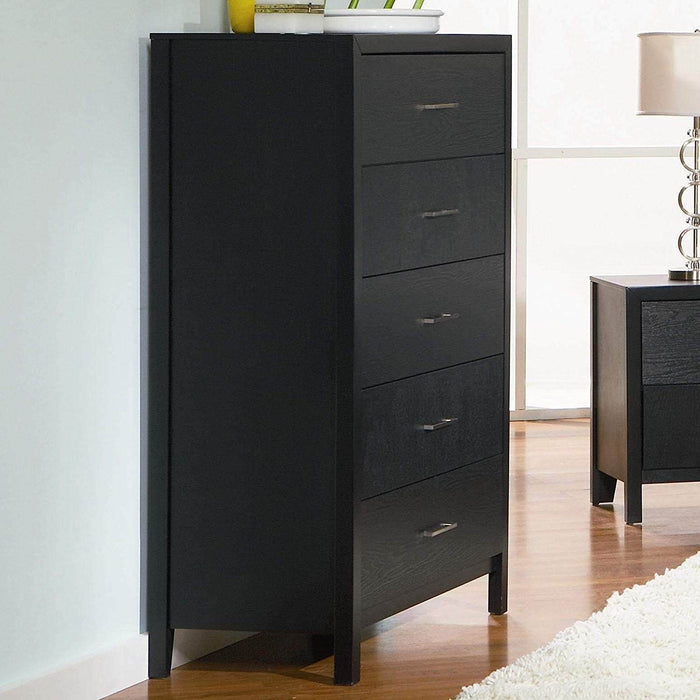 Kadota Chest Of Drawers