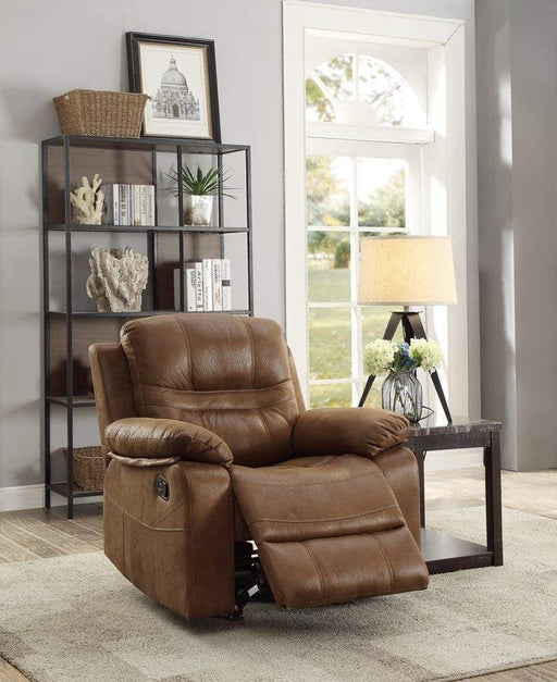 Lark Rocker Recliner