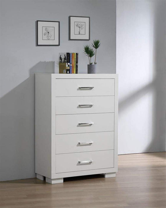Larkin Chest Of Drawers