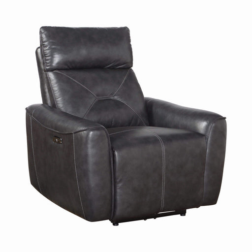 Latona Power Recliner with Power Headrest