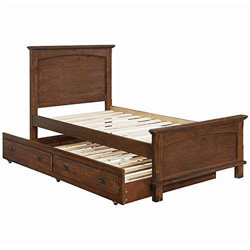 Legacy Twin Platform Bed