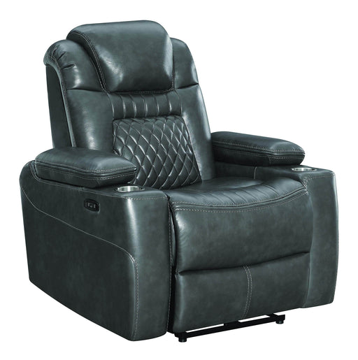 Legion Power Recliner with Power Headrest