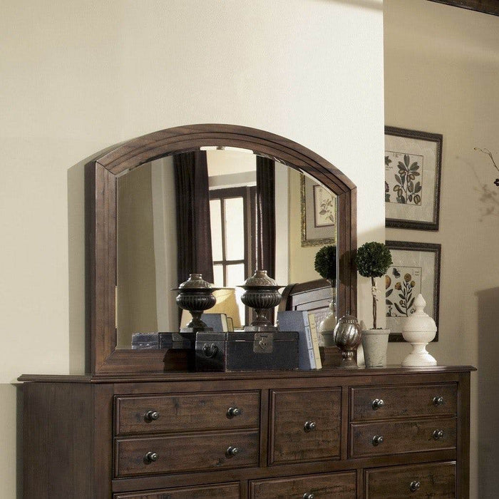 Lerida Dresser Mirror