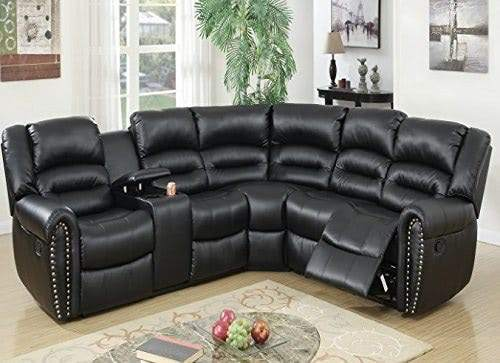 Lita Recliner Sectional Sofa