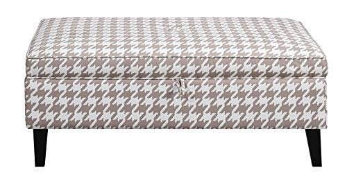 Mannix Ottoman with Storage