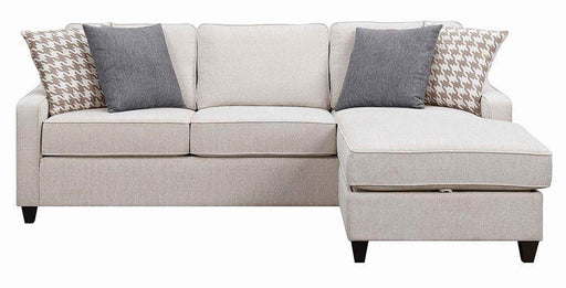 Mannix Sectional Sofa