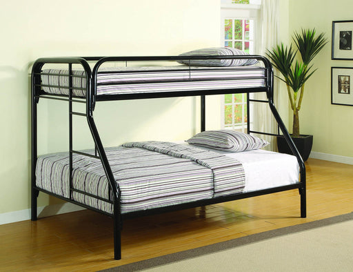 Manson Twin over Full Bunk Bed