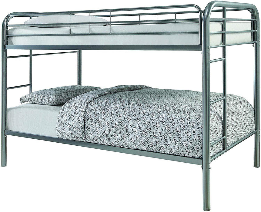 Manson Twin over Twin Bunk Bed
