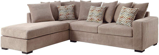 Mascot Sectional Sofa