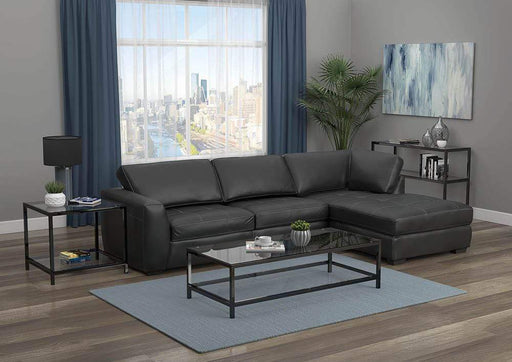 Mather Sectional Sofa