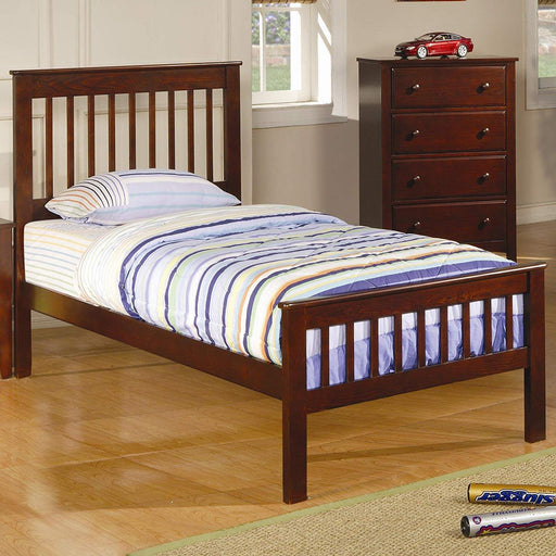 Mcduff Twin Bed