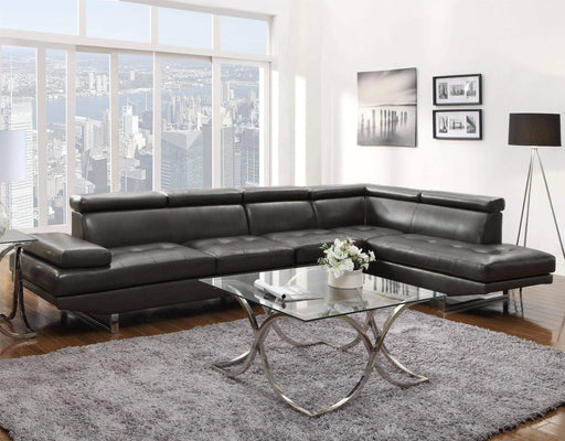 Mellon Sectional Sofa