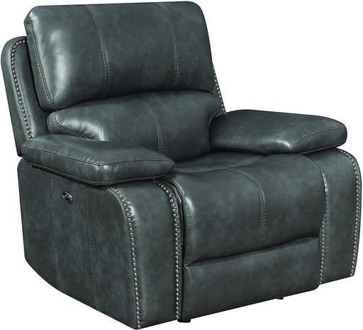 Mensch Power Glider Recliner