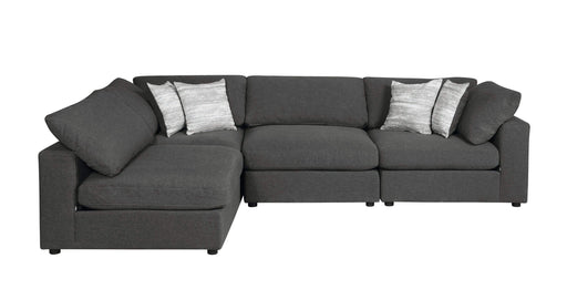 Mosaic Modular Sectional Sofa