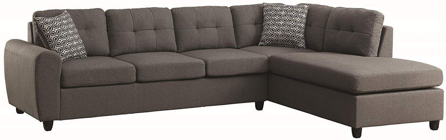Newman Sectional Sofa