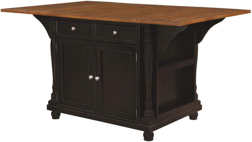 Oceano Kitchen Island