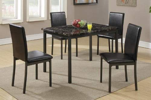 Oso Dining Table and Chair Set