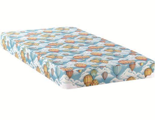 Palora Full Mattress with Built In Bunkie Board