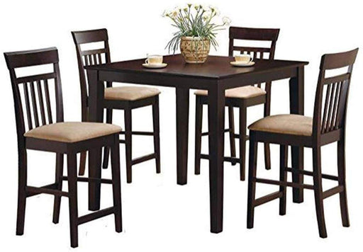 Pierce Dining Table and Chair Set