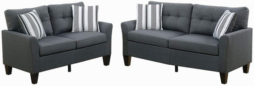 Reef Sofa and Loveseat Set