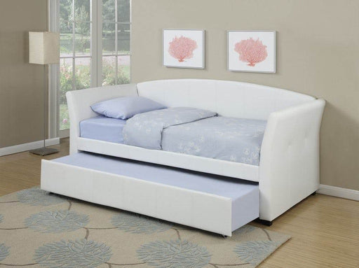 Rex Twin Day Bed with Trundle