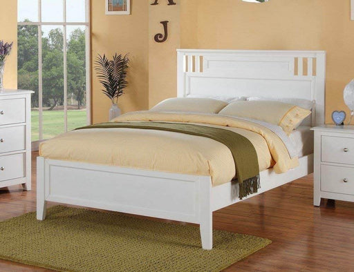 Rich Twin Bed
