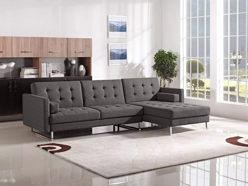Ritz Sectional Sofa Bed