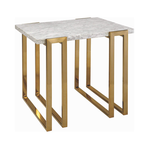 Rodin End Table
