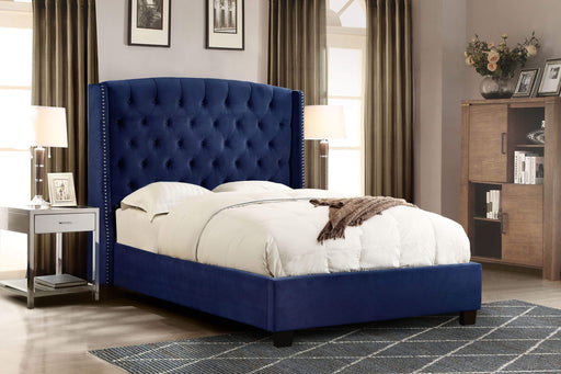 Royal Queen Bed