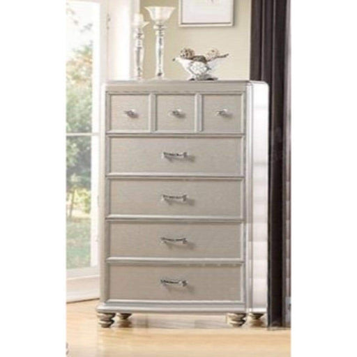 Shaw Chest Of Drawers