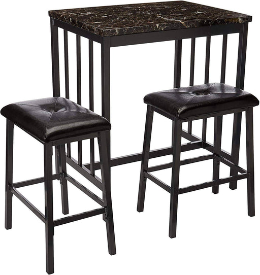 Tacoma Dining Table and Chair Set