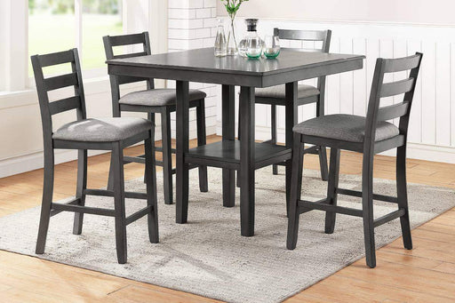 Tareco Dining Table and Chair Set