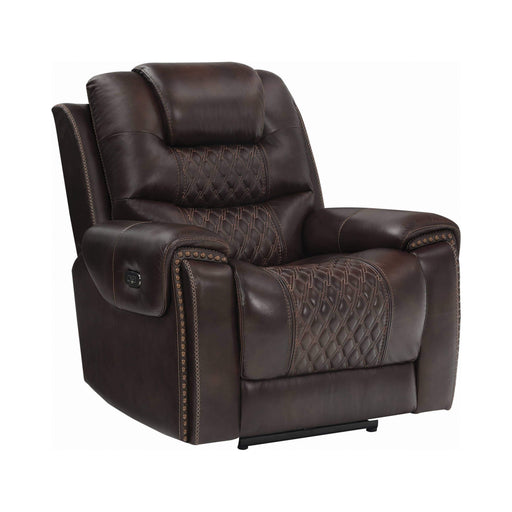 Vanora Power Recliner with Power Headrest