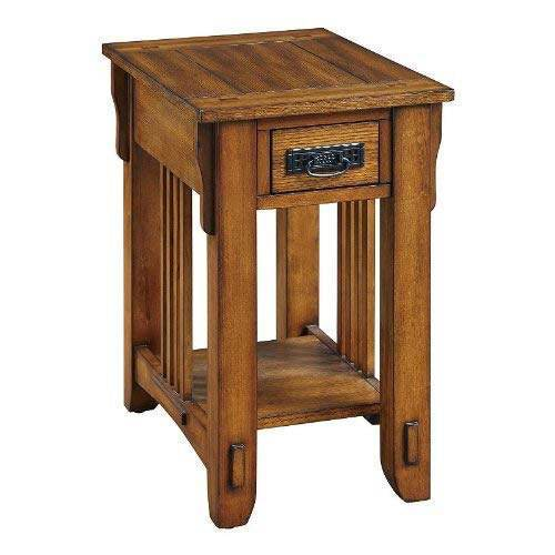 Vulcan End Table