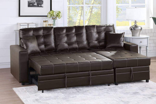 West Sectional Sofa Bed